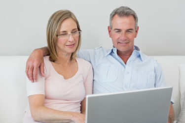 Husband and Wife estate planning.